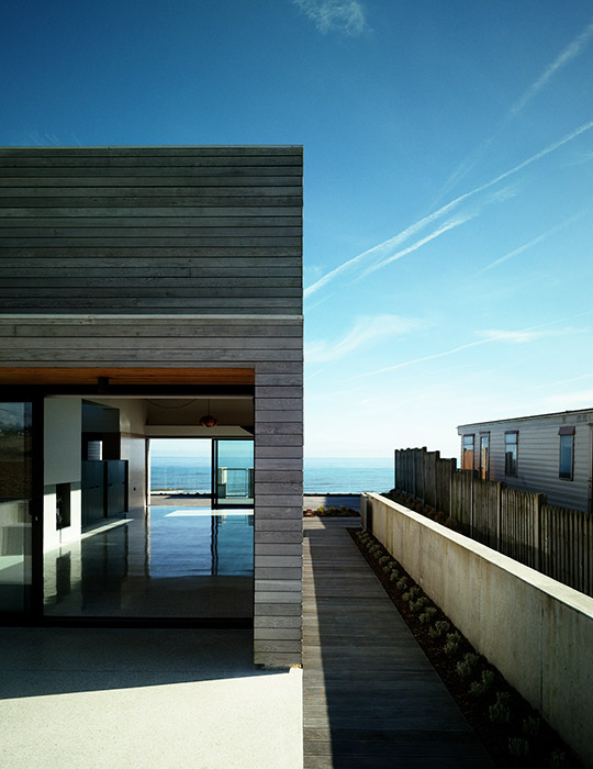 Seaside House Co Louth Architects